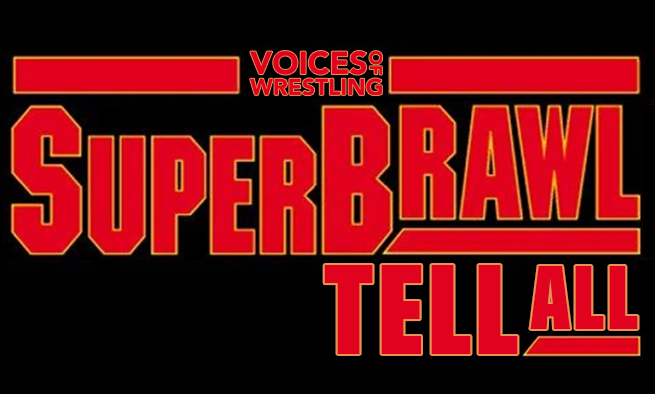 SuperBrawl Tell All: SuperBrawl IX (Hogan vs. Flair)
