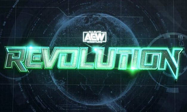 Sport of Pro Wrestling — AEW: Revolution Statistics, Research, and Notes