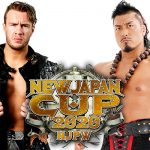 VOW New Japan Cup 2020 Pick'Em/Prediction Contest!