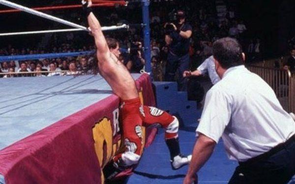 Rumble Rewind: 1995