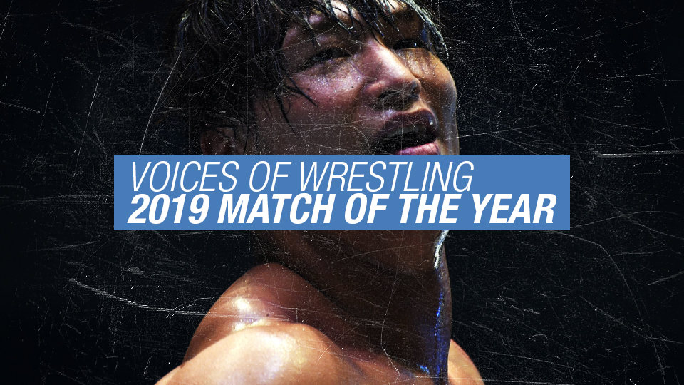 Comparing 2019 Match of the Year Top 10 Lists