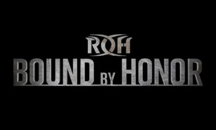 ROH Bound By Honor 2020 (February 28) Results & Review