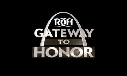 ROH Gateway To Honor 2020 (February 29) Results & Review