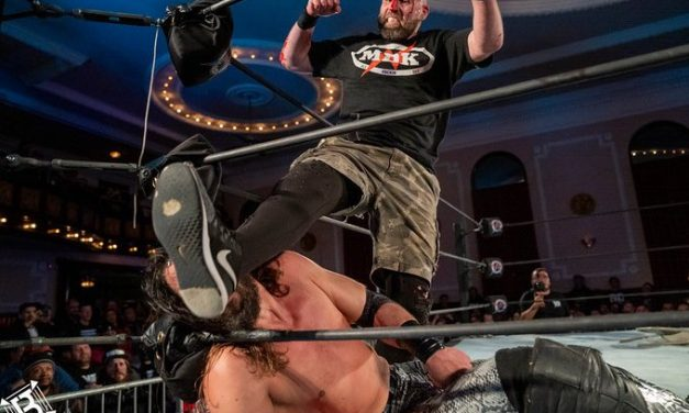 AAW The Art of War (February 21) Review