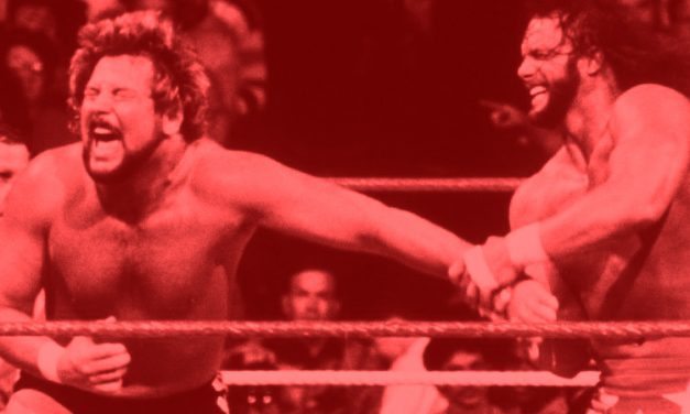 An Ode to WrestleMania IV