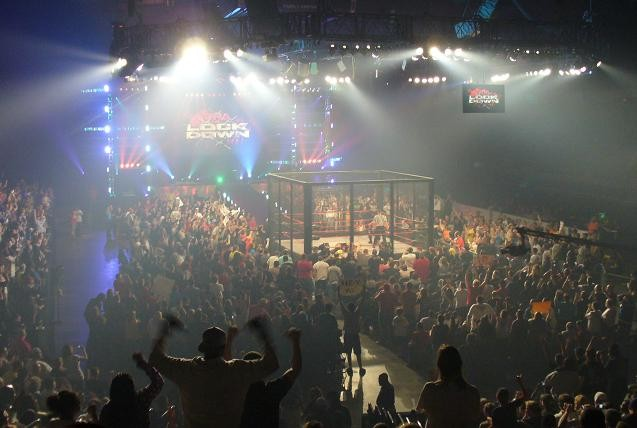 Ten Impact Wrestling Matches and Shows to Watch During Isolation
