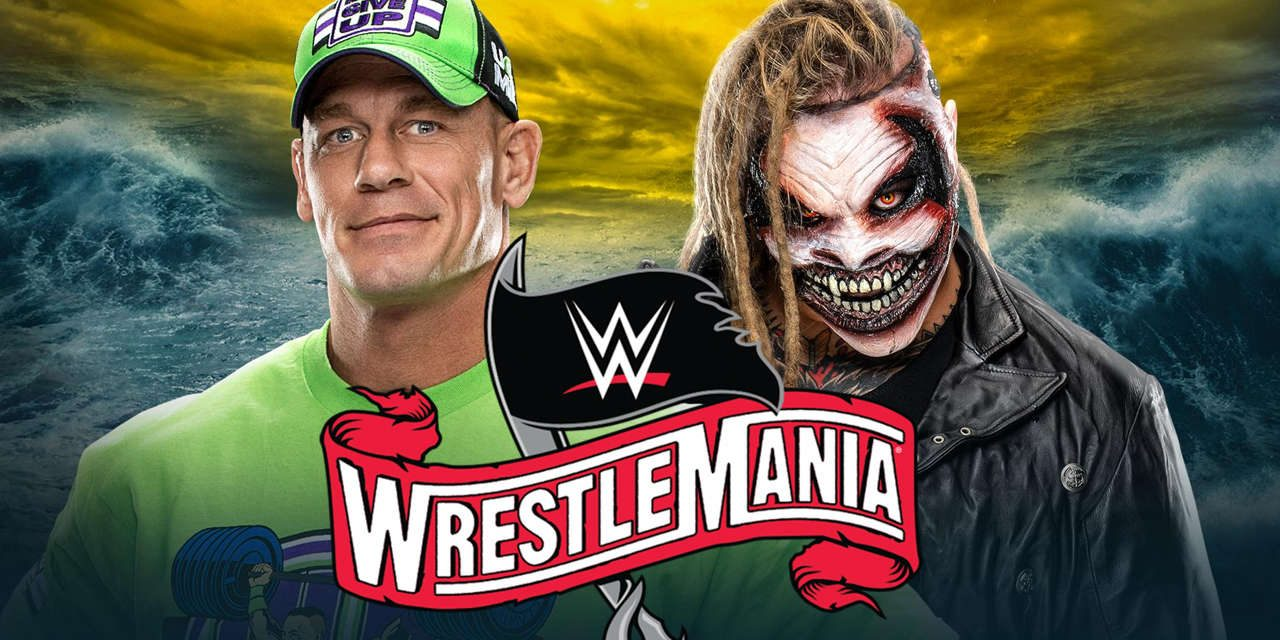 WWE WrestleMania 36 Night 2 (April 5) Results & Review