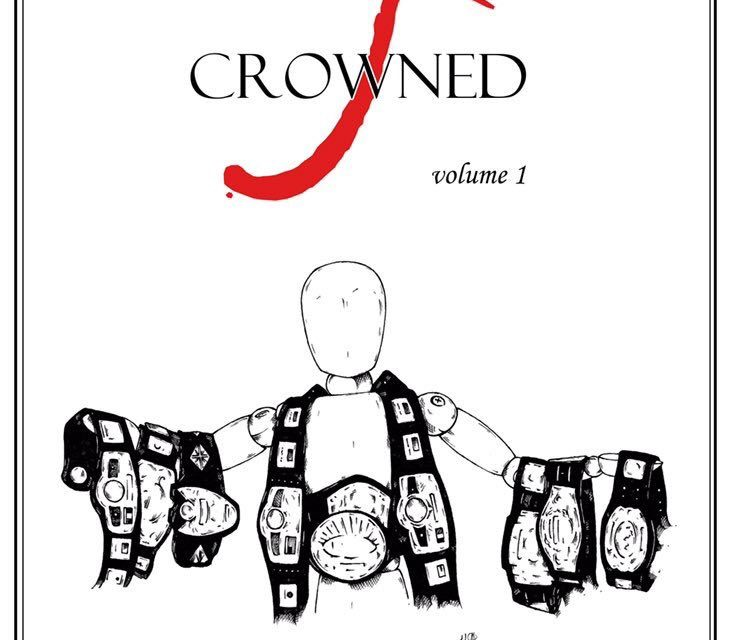 VOW Book Review: J-Crowned – An Illustrated Guide to the Champions of Japanese Wrestling Vol. 2