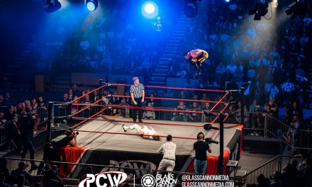 PCW Grand Slam 2020 (March 14) Results & Review