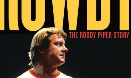 VOW Book Review: Rowdy – The Roddy Piper Story