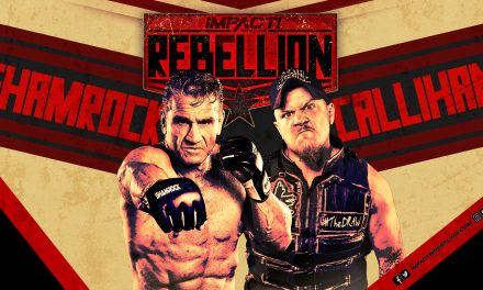 Impact Wrestling Rebellion 2020 (April 21) Night 1 Results & Review