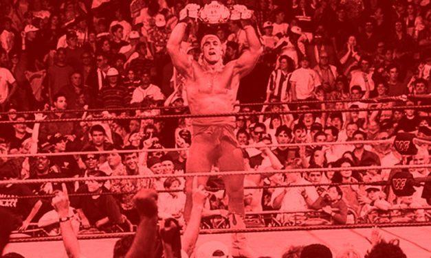 WrestleMania IX: Fond Memories & Togas