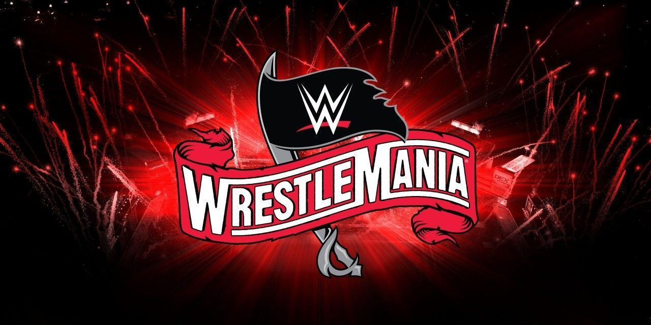 WWE WrestleMania 36 Night 1 (April 4) Results & Review