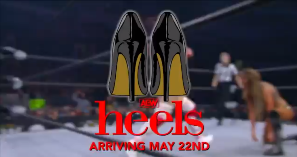 What in the Actual Hell is AEW Heels?