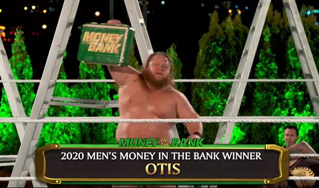 WWE Money in the Bank 2020 (May 10) Results & Review