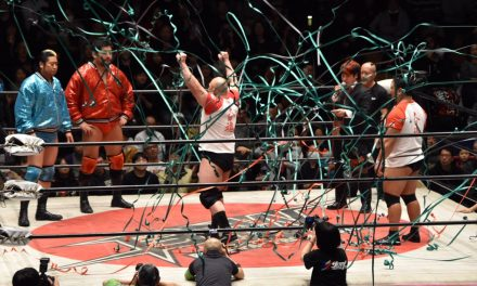 The Quarantine Intro Guide to Japanese Wrestling