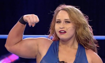 It's Time to Talk About the Impact Wrestling Knockouts Division