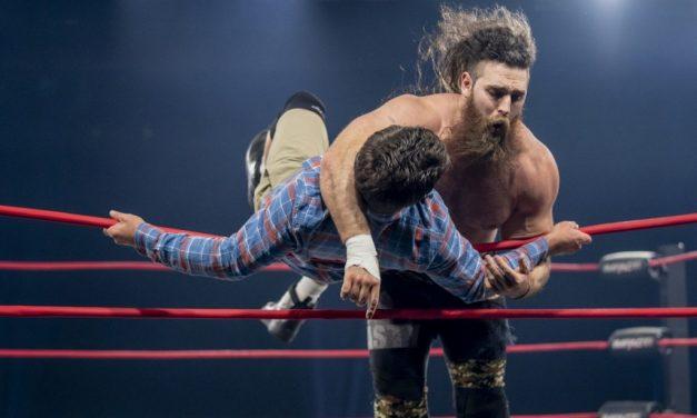 Assessing Impact Wrestling's Trajectory Under Lockdown