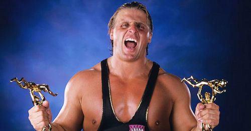 VOW Book Review: Owen Hart – King of Pranks