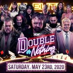 AEW Double or Nothing 2020 (May 23) Results & Review