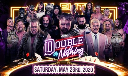 AEW Double or Nothing 2020 Preview & Predictions