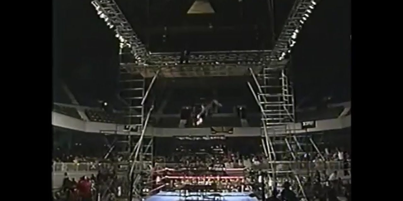 The House Call: XPW Freefall 2002