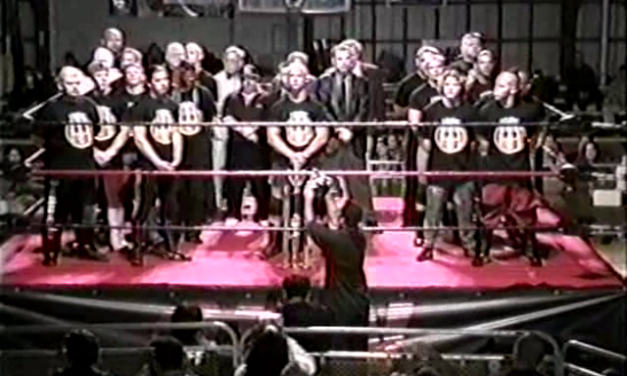 The Lapsed ROHBot (Prologue): APW King of Indies 2001 (Plus More)