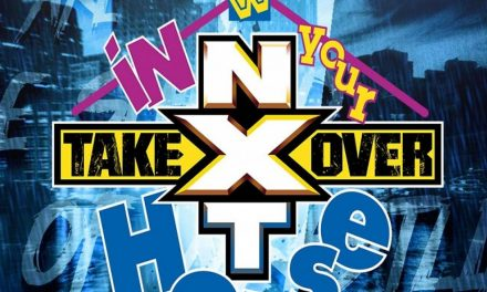 VOW Instant Reaction LIVE: NXT TakeOver In Your House
