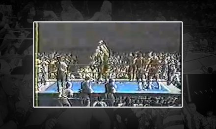 That Was The Year That Was: 1992 (Part 35 / June 21 – 26)