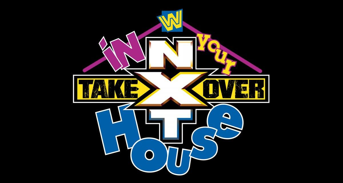 NXT TakeOver: In Your House (June 7) Preview & Predictions