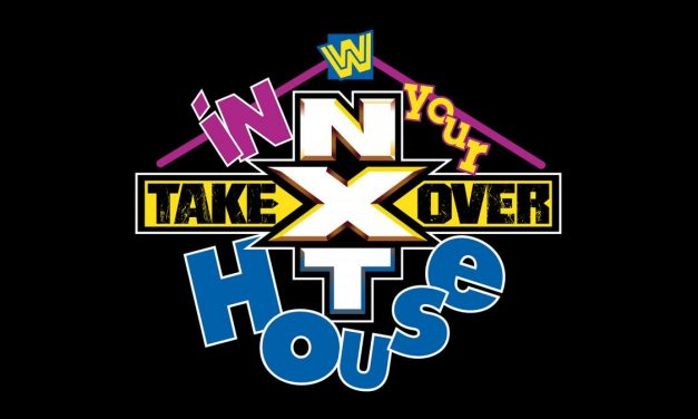 NXT TakeOver In Your House (June 7) Results & Review