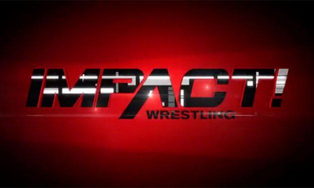 (Impact) Wrestling Must Be Better in Light of #SpeakingOut