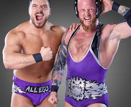 Evaluating The North's Impact Wrestling Tag Title run