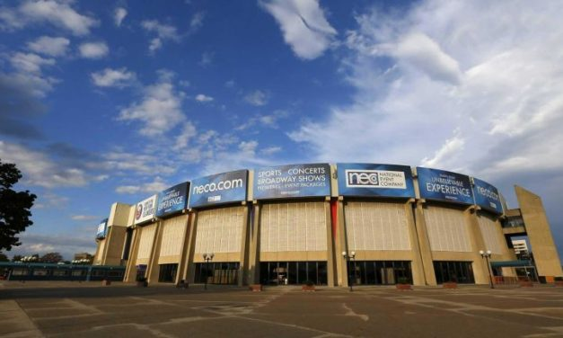 These Walls: Nassau Coliseum ($)