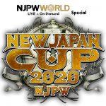 NJPW New Japan Cup 2020: Staff Brackets & Predictions