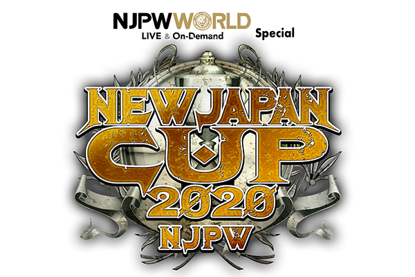 New Japan Cup Night 1 (June 16) Audio Review