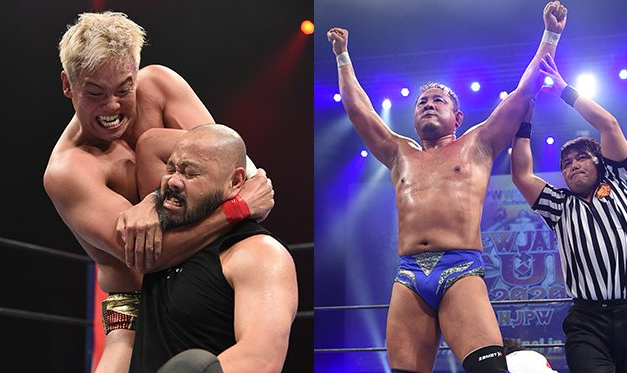 NJPW New Japan Cup 2020 Night 2 (June 17) Results & Review