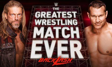 WWE Backlash 2020 Preview & Predictions