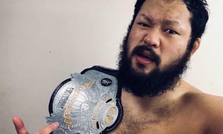 How To Watch Wrestling: Tomoyuki Oka's Mid-Term Report