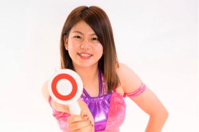 Haruka Umesaki