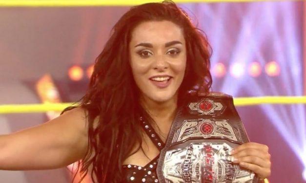 Impact Wrestling Slammiversary XVIII (July 18) Results & Review