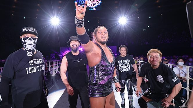 NJPW New Japan Cup 2020 Final (July 11) Results & Review