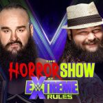 The Horror Show at WWE Extreme Rules (July 19) Preview & Predictions