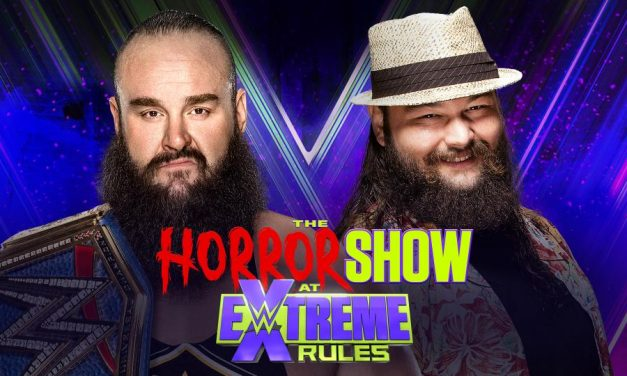 WWE The Horror Show at Extreme Rules 2020 Results & Review
