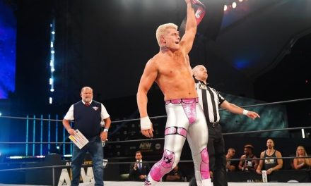 AEW Fyter Fest 2020 (Night 1) Results & Review