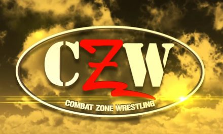Some Lapsed Ultraviolence: Best of CZW Summer 2001 (Plus 2 Other Low Ki Gems)