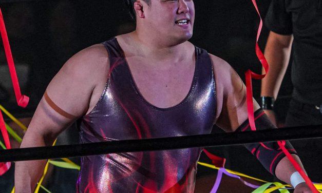 Hustlers and Heatseekers: Japan's Next Wrestling Stars (Part 3)