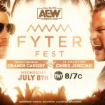 AEW Fyter Fest 2020 Night 2 (July 8) Results & Review
