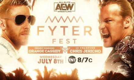 AEW Fyter Fest 2020 Night 2 (July 8) Preview & Predictions