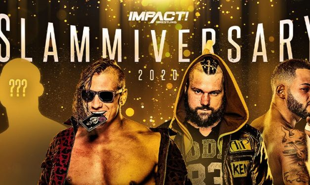 Impact Wrestling Slammiversary XVIII (July 18) Preview & Predictions